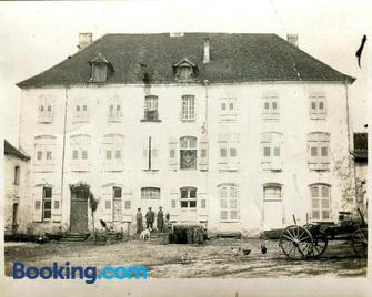 Chateau Melay - Melay - Building
