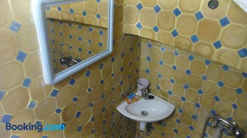Dar Latigeo - Essaouira - Bathroom