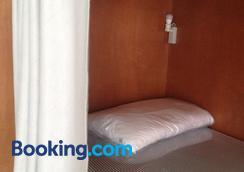 Jomtien Hostel - Trung tâm Pattaya - Phòng tắm