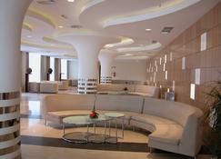 Hotel Beatriz Albacete & Spa - Альбасете - Лаундж
