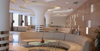 Hotel Beatriz Albacete & Spa - Albacete - Lounge