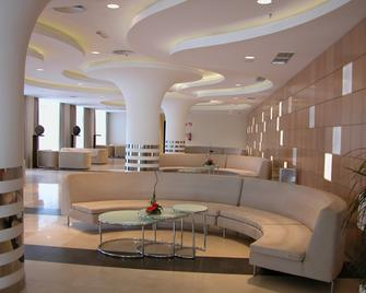 Hotel Beatriz Albacete & Spa - Альбасете - Лаунж