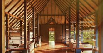 Jetwing Vil Uyana - Sigiriya - Lobby