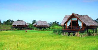 Jetwing Vil Uyana - Sigiriya