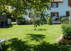 Chambres d'Hôtes la Charmaie - Saint-Amarin - Vista del exterior