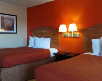Executive Inn - Calhoun - Bedroom
