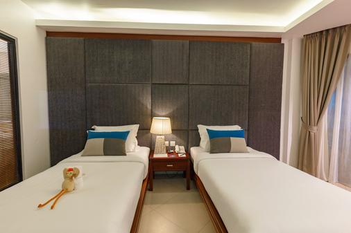 Baan Laimai Beach Resort & Spa - Patong - Bedroom