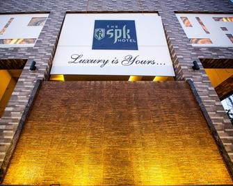 The Spk Hotel - Madurai - Building