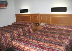 銀塞奇酒店 - 摩押 - 摩押 - 臥室