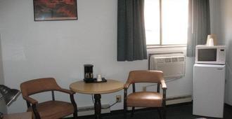 Silver Sage Inn Moab - Moab - Bedroom