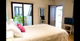 Casa Girasol - Antigua - Phòng ngủ