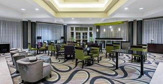 La Quinta Inn & Suites by Wyndham Dallas Arlington South - Arlington - Oleskelutila