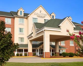 Country Inn & Suites by Radisson, Conway, AR - Conway - Building