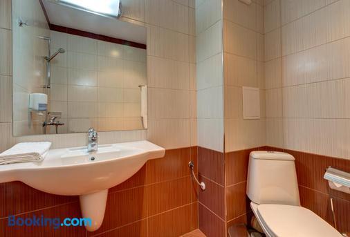 錫耶納豪斯酒店 - 索佐波爾 - 浴室