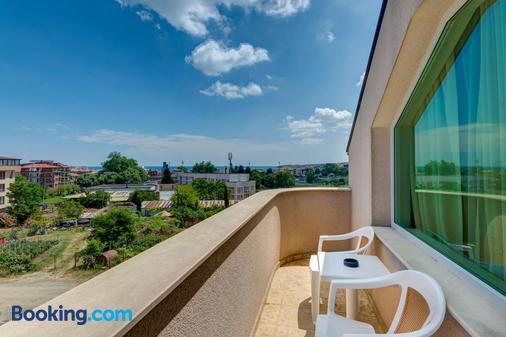 Siena House - Sozopol - Balcony