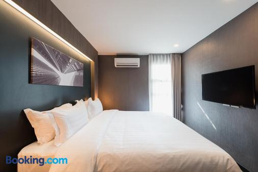 Fyn Hotel - Bangkok - Bedroom
