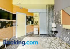 Appartamenti Marcoaurelio49 - Rome - Bedroom