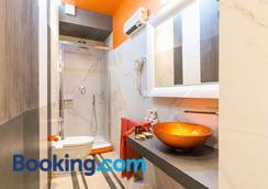 Appartamenti Marcoaurelio49 - Rome - Bathroom