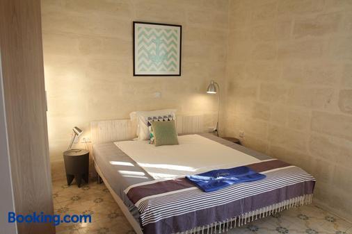 Nelli's B&B - Cospicua - Bedroom