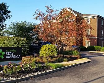 Extended Stay America - Cincinnati - Florence - Meijer Drive - Florence - Building