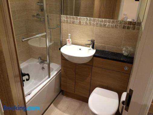 Parkside Guest House - Goole - Bathroom