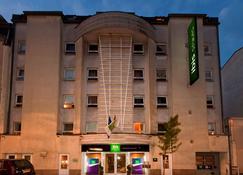 Ibis Styles Luxembourg Centre - Luxemburgo - Edificio