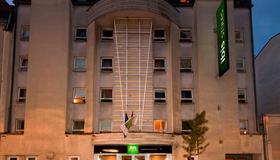 宜必思尚品盧森堡中心火車站酒店 - 盧森堡 - 建築