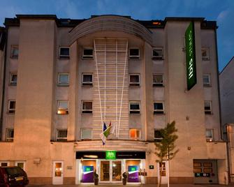 Ibis Styles Luxembourg Centre - Luxembourg - Building