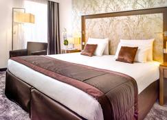Hotel Mercure Bordeaux Centre Gare Saint Jean - Bordeaux - Bedroom