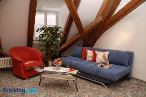 Hotel Zur Krone - Beilngries - Living room