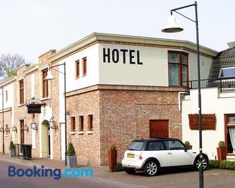Huys Van Heusden Hotel - Asten - Gebouw