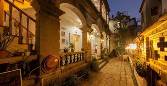 Gulangyu Ya Garden Inn - Hạ Môn - Cảnh ngoài trời