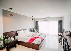 Harvest House - Bãi biển Aonang - Phòng ngủ