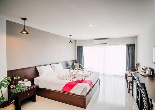 Harvest House - Ao Nang - Bedroom