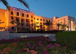 Crowne Plaza Sohar - Sohar - Edificio