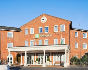 Holiday Inn Corby - Kettering A43 - Corby - Gebouw
