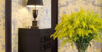 Palazzo Failla - Ragusa - Servicio de la habitación