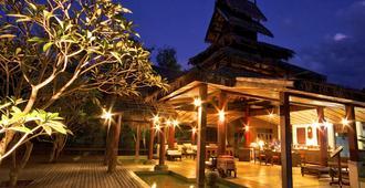 Pai Hotsprings Spa Resort - Pai