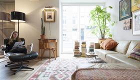 Townhouse Design Hotel & Spa - Maastricht - Salon