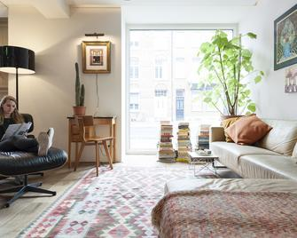 Townhouse Design Hotel & Spa - Maastricht - Living room