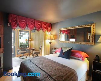 Twin Pine Manor Bed and Breakfast - Ephrata - Camera da letto