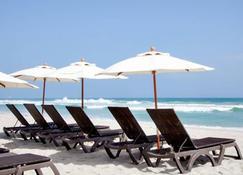 H2otel Boutique - Playa El Agua - Beach