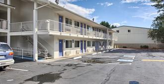 Motel 6 Everett North - Everett