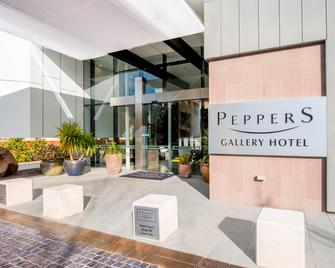 Peppers Gallery Hotel - Canberra