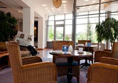 carathotel Basel - Weil am Rhein - Lobby