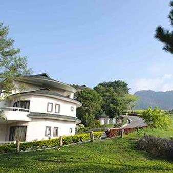 Imperial Phukaew Hill Resort - Кхао-Кхо - Вид снаружи