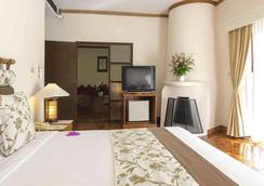 Imperial Phukaew Hill Resort - Кхао-Кхо - Спальня