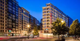 Residence Inn by Marriott Washington, DC Downtown - Washington - Building