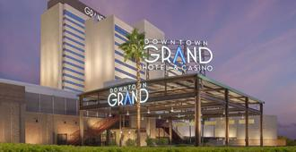 Downtown Grand Hotel & Casino - Las Vegas - Rakennus