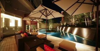 Hotel La Suite Kobe Harborland - Kobe - Pool